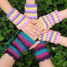 Rock-Star-Mitts-free-crochet-pattern-hands-by-Jessie-At-Home