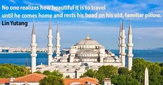 Fixed departure 05 days tour package to Istanbul