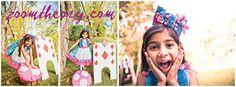 Alice In Wonderland Mad Hatter Tea Party,Kara's Party Ideas