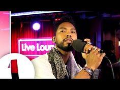 Live BBC Radio 1 - Miguel