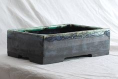 Holvila Bonsai Pot. Pots for bonsai trees for sale.