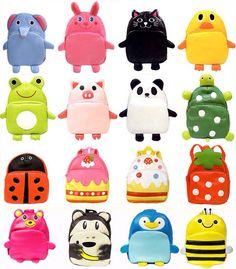 PU Kids bag  MOQ:500/style