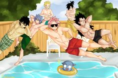 Lol | Fairy Tail