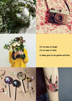 hufflepuff aesthetics. Truth! Wish there was more people out there like this.?