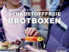 ECO Brotbox Brotboxen, Lunchboxen und Trinkflaschen aus Edelstahl. 100% Edelstahl. 100% Schadstofffrei. www.ecobrotbox.de