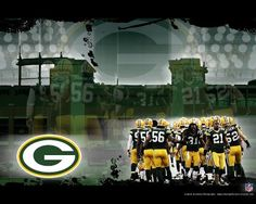 I believe the Green Bay Packers can go to the Super Bowl this year! 4d8094c80d6e