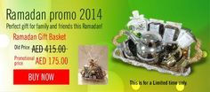 Get Ramadan tea offer 2014 at tealand.ae