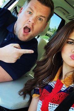 Selena Gomez Will Appear on 'Carpool Karaoke'