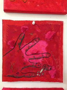 Art education by Andrea Budé
