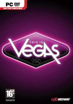 This is Vegas (AT) PC