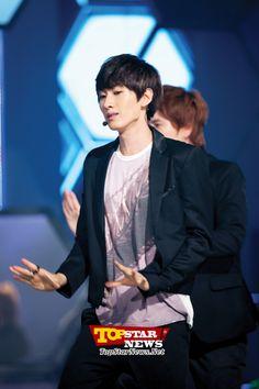 "Super Junior's Eun Hyuk, ""I'm the next leader"" [KPOP]"