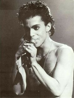 Prince - Parade Tour 1986