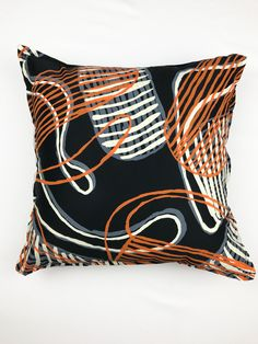Handmade cushions from hand printed textiles. Screen printed here at Publisher Textiles. Indigenous textiles, fabrics and homewares. Textile Prints, Textiles, Handmade Cushions, Silk Screen Printing, Fabric Wallpaper, Fabrics, Throw Pillows, Printed, Bags