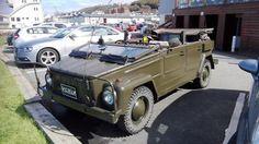 eBay: 1975 VW Trekker RHD #classiccars #cars