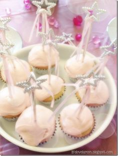 life.love.larson: Princess Tea Party Details