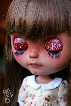 Cherry Coke | by toletoledolls (New Account - Add me, please ^^)