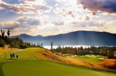Canada Luxury Resort Communities on the Rise. Canada has made great strides in becoming one of the world's leading getaways for golf, wine and attractive real estate opportunities for both Canadians and non-Canadians.