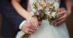 The rudest question you can ask a bride on her wedding day