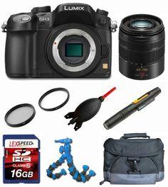 Panasonic Lumix DMC-GH3KBODY DMC-GH3K (Body) + Panasonic LUMIX G Vario 45-150mm f/4.0-5.6 ASPH Lens (Black) + Flexpod + Gadget Bag+ 16GB Kit - http://coolreviews.buyingmanual.com/panasonic-lumix-dmc-gh3kbody-dmc-gh3k-body-panasonic-lumix-g-vario-45-150mm-f4-0-5-6-asph-lens-black-flexpod-gadget-bag-16gb-kit.html