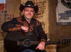 Super Country Cowboy Doug Briney Nashville Rocks Interview