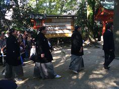 Anyone love Sumo? If so, join and share your pics!  大相撲好きの方と繋がりたいために、このボードつくりました!  おととしの住吉神社土俵入りの様子です。