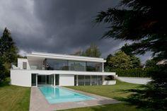 Villa Von Stein by Philipp Architekten GmbH (2)