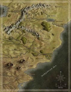 Tyvendall by Sapiento.deviantart.com on @DeviantArt