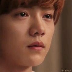 :'( lulu watching Miracle in Cell No.7