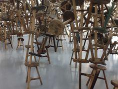 Bienal de Veneza - Ai Weiwei