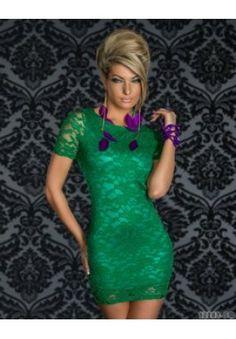 Rochie ImpressionLacy Green