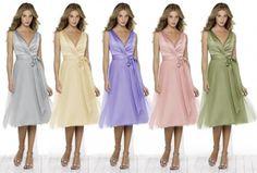 Vestidos de Cerimonia para Casamento8