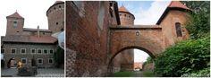 Castello di Reszel , Polonia
