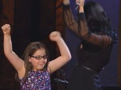Katy Perry's duet with a fan with autism: