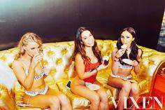Vixen Expo AVN Awards 2017 Gallery