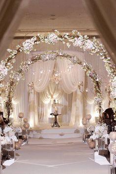 cinderella themed wedding // brides of adelaide magazine