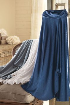 St. Kitts Skirt - Long Summer Skirt, Skirts, Clothing   Soft Surroundings