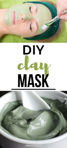 Dry Skin, Your Skin, Diy Spa Day, Clay Masks, Diy Clay, Diy Beauty, Skin Care Tips, Skin Tips, Clay