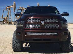 Ram Dodge Cummins, Cummins Turbo Diesel, Dodge Ram Pickup, Dodge Diesel, Jacked Up Trucks, Ram Trucks, Dodge Trucks, Diesel Trucks, Cool Trucks