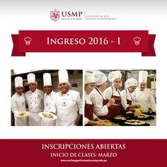 #IngresoIACG | Desarrolla tu pasión por la gastronomía con nuestro programa académico que te convertirá en un especialista en cocina y pastelería. ¡Inscripciones abiertas!