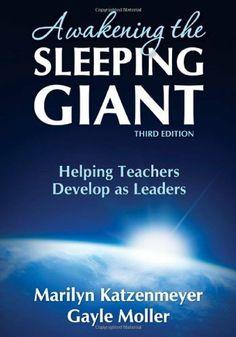 How lead teachers can demonstrate leadership