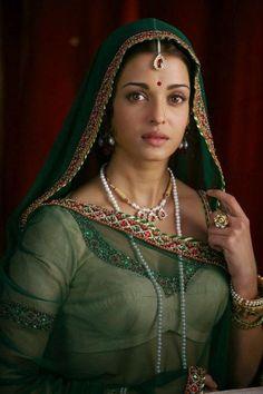 Księżniczka i cesarz [2008] / Jodhaar Akber