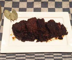 Ouderwets Draadjesvlees is een vleesgerecht waar je echt de tijd voor moet nemen maar zeker niet moeilijk om te maken en o zo lekker!
