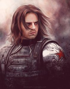 The Winter Soldier.                                                       …