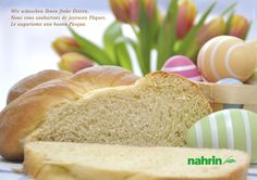 Celebrate With A Traditional Italian Easter Egg Bread Desserts Ostern, Learn To Cook, No Cook Meals, Hot Dog Buns, Great Recipes, Holiday Recipes, Easter Eggs, Bread, Traditional