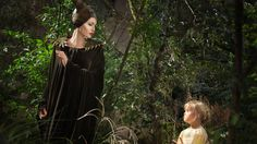 "Stella McCartney, Disney & Angelina Jolie: Kinderkollektion zu ""Maleficent"" 