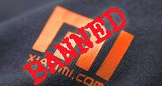 KKTECHS: Xiaomi Reportedly Banned From Importing and Sellin...