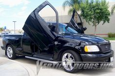 2003 F150, Vertical Doors, Kit Cars, Pickup Trucks, Bobber, Car Accessories, Rock And Roll, Surfing, Ford