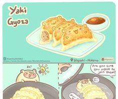 57 images about Kawaii Hammu ^_^ on We Heart It Easy Food Art, Cute Food Art, Cute Art, Cute Food Drawings, Cute Kawaii Drawings, Arte Do Kawaii, Kawaii Art, Bread Art, Animal Food