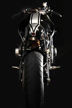 the motorcycle of my dreams