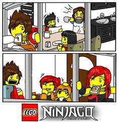 Lego Ninjago - Pictures,Drawings - Community - Google+